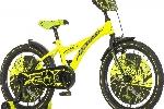 KPC Player 20 focis gyerek kerékpár