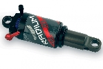 Manitou Radium Expert Lockout