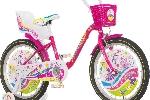 KPC Swan 20 táncos gyerek kerékpár