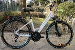 KPC Roadster Lady 3.0 női trekking kerékpár