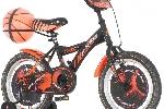 KPC Basket 16 kosárlabdás gyerek kerékpár