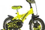 KPC Player 12 focis gyerek kerékpár
