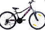 KPC Roxie 24 teleszkópos gyerek kerékpár